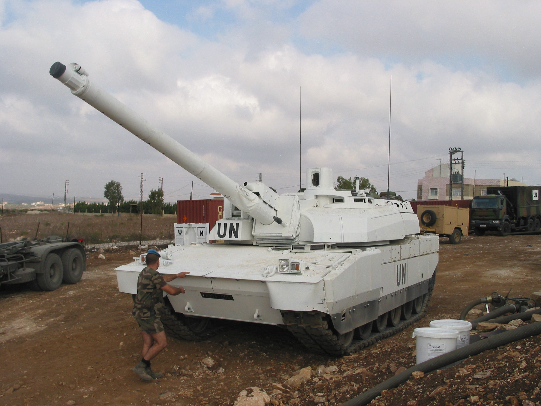 armour in Lebanon (UNIFIL) IMG_3072